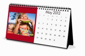 Calendar Coupon Walgreens Possible Free Desktop Calendar From Walgreens