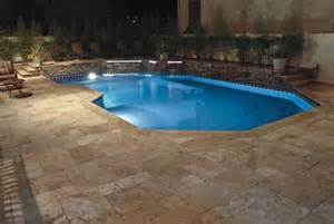 quality pool spa surrounds provide best seats in the house