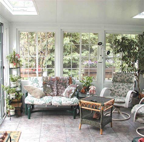 All Seasons Room by All Season Sunrooms Patio Rooms