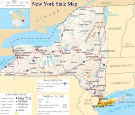 New York New York Map by Added Below The Fold Just How Far Off Msnbc Was On Every
