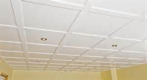 tuiles pour plafond suspendu embassy 2 pi x 2 pi