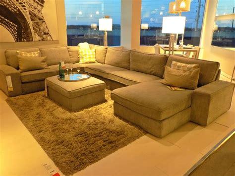 put together sofa 54 best images about kivik opstellingen on pinterest put