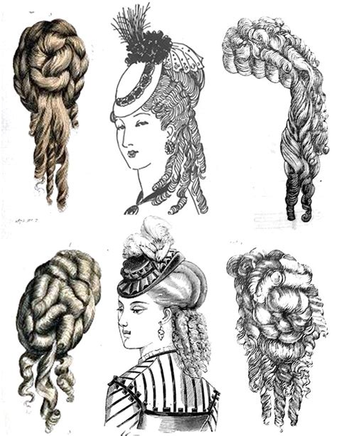 hairstyles from the 1800s late 1800s hairstyles kim s 15 pinterest hairstyles