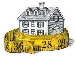 how quot they quot measure the square footage of your home