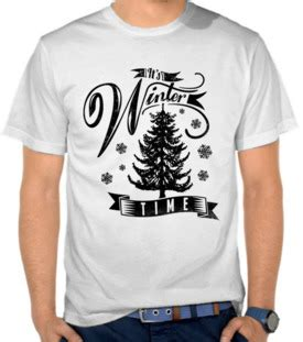 Kaos Natal Distro by Jual Kaos Natal Beli Kaos Distro Murah Di Satubaju