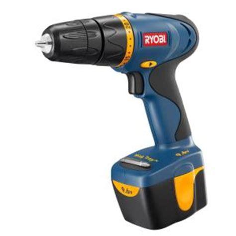 my new ryobi power drill the home depot community
