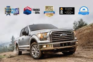 Ford F150 2017 Ford 174 F 150 Truck Built Ford Tough 174 Ford