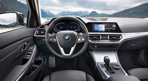 Bmw 3er Driving Assistant by Bmw 3er 2019 Neues Zeitalter F 252 R Die Mittelklasse