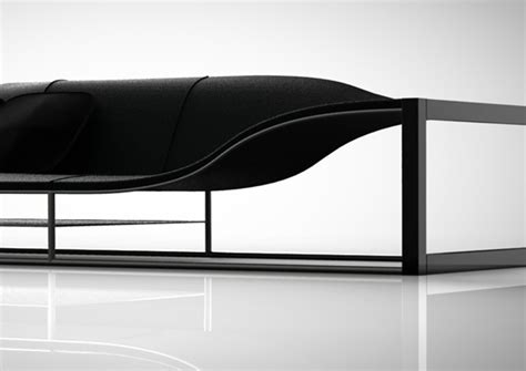 Sofa Canova bucefalo sofa by emanuele canova 5election the international coolhunting magazine