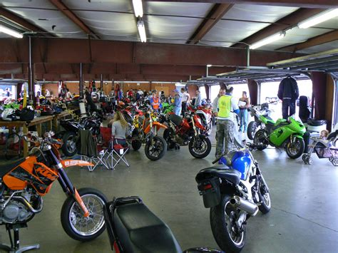 Sports Garage Cycling by Best Track Day Bikes In The Zone