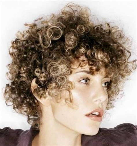 dyed curly hairstyles hairstyles for short curly hair short hairstyles 2017