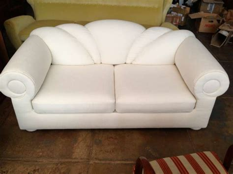 80s furniture 80s quot high style quot roche bobois sofa at 1stdibs