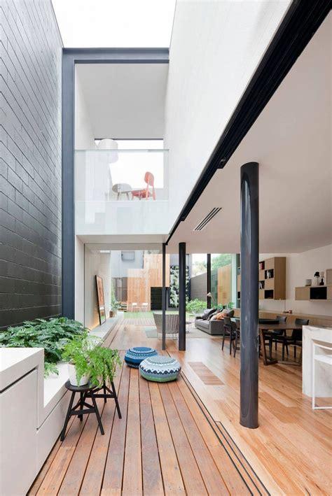 bridport house  matt gibson architecture design