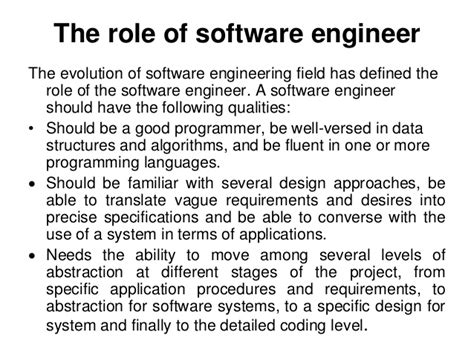 As A Software Engineer Should I Get An Mba by Software Engineering