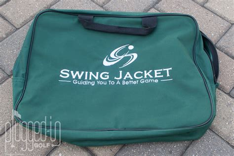 golf swing jacket reviews swing jacket review plugged in golf