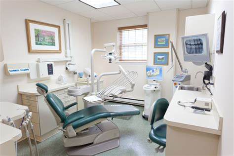 Room Of Teeth by Our Practice Greenwich Dentist Christine L Tierney D M D