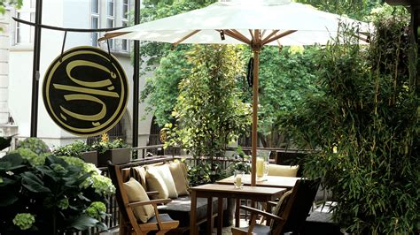 terrasse zürich terrasse garten taos restaurant bar zurich