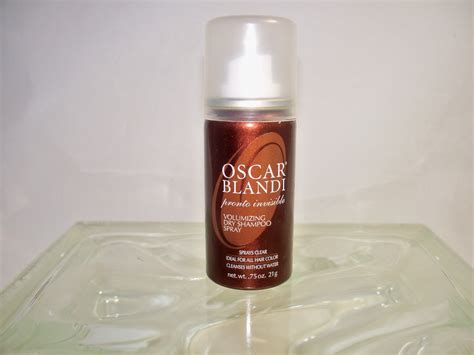 Shoo Oscar Blandi pronto shoo invisible spray oscar blandi sephora pronto shoo invisible spray oscar