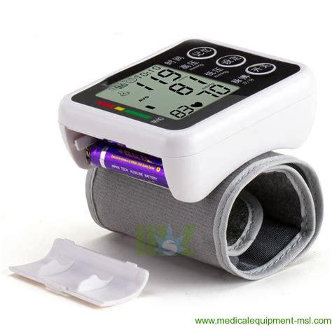 Jziki Pengukur Tekanan Darah Sphygmomanometer With Voice Jzk 002r cheap electronic blood pressure monitor msljzk002