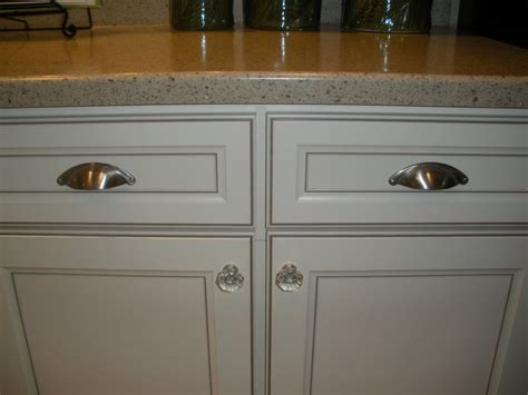 Toasted Antique Kitchen Cabinets by Knobs Cuffs For Pulls It The Cabinets