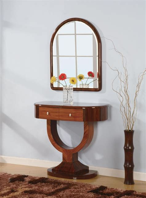 small space console table use console tables to decorate a small space la