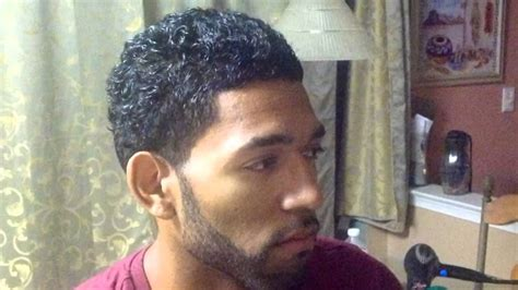 Pueterican Male Hair | hairstyles for puerto rican men hairstyle ideas