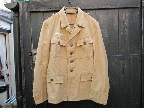 Nort Tunik need help ww2 dak luftwaffe tunic