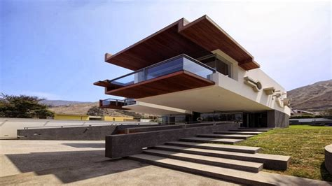 Ranch House Plans Open Floor Plan extreme architecture houses unusual architecture homes