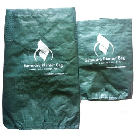 Harga Planter Bag 150 Liter samudra planter bag diameter 65 cm volume 200 liter