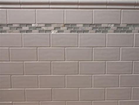 border tiles for bathroom subway tiles tile and white subway tiles on pinterest
