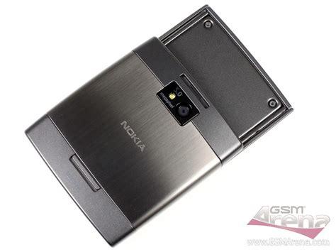 Casing Hp Nokia X5 01 nokia x5 01 musik menggelegar di ponsel qwerty sliding review hp terbaru