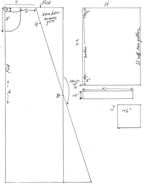 pattern drafting notes note chemises and patterns on pinterest