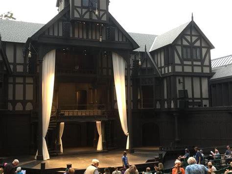 Ashland Oregon Mba Rating by Oregon Shakespeare Festival Ashland Top Tips Before You