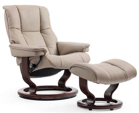 stress recliners stressless mayfair chair recliners stressless
