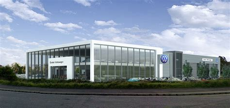 volkswagen dealership exeter volkswagen dealership given the green light car