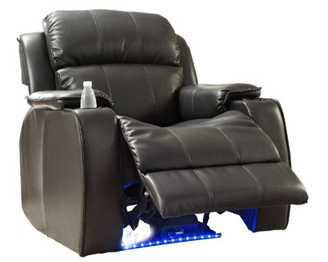 leather massage recliner chairs top 3 best quality recliners with coolers best recliners