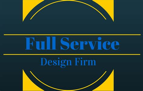 Design Firm Meaning | what does it mean to be a full service kitchen and bath