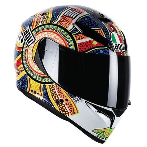 Helm Agv K3 Dreamtime valentino dreamtime helmet valentino helmets