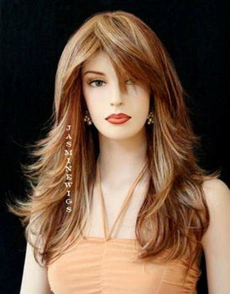 hairstyles for long hair fine good haircuts for long thin hair