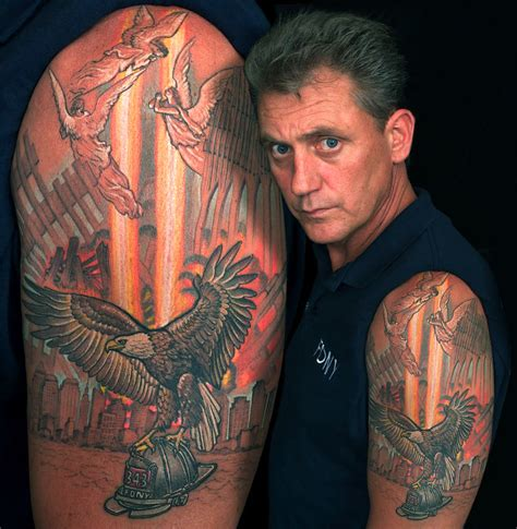 gupta tattoo nyc tattoo blog 187 september 11 memorial tattoo pictures