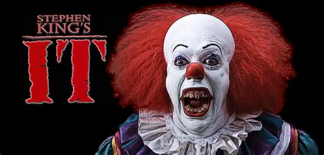film it stephen king stephen king s it movie will be rated r plans to film