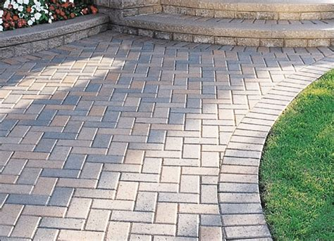 How Much Do Unilock Pavers Cost 187 Hollandstone