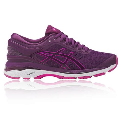 womens asics sneakers asics gel kayano 24 s running shoes aw17 40