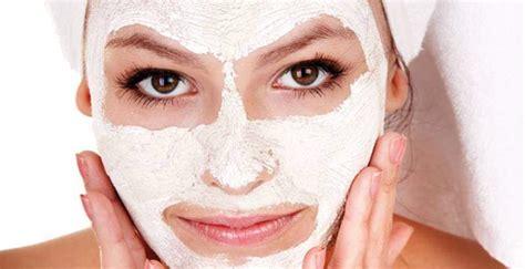 maschera viso purificante fatta in casa maschere viso per pelle delicata e sensibile fai da te 10