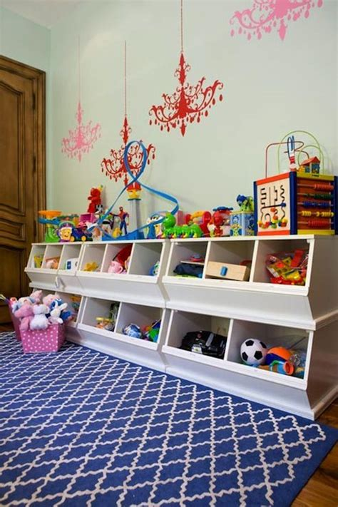 play room storage childrens storage bins woodworking projects plans
