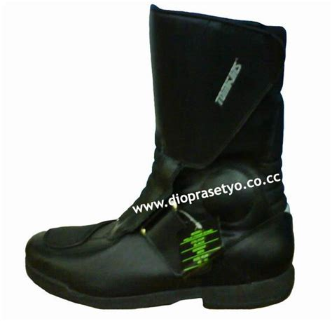 Sepatu Tomkins Easy Boot promo sepatu tomkins dan sarung tangan protector modifikasi sesukamu