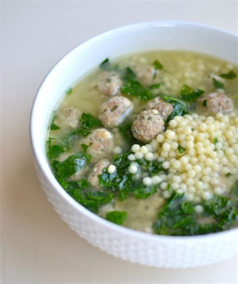 Italian Wedding italian wedding soup