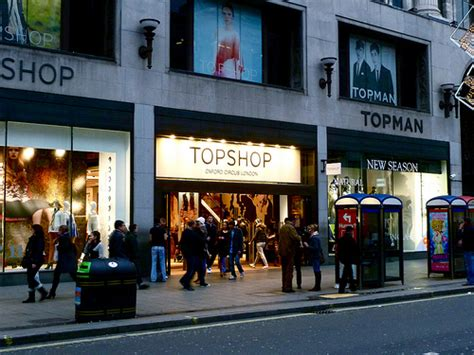 Tattoo London Topshop | our studios