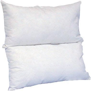 jcpenney bed pillows science of sleep 174 polyester fiber core relax in bed pillow