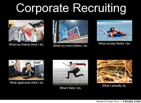 Hr Memes - the best recruitment memes of all time part 1 social talent